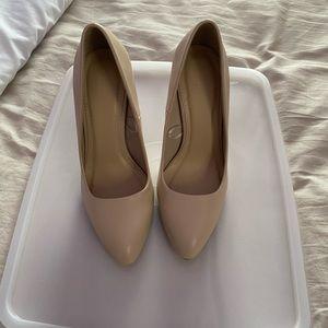 Nude Heels | Forever 21